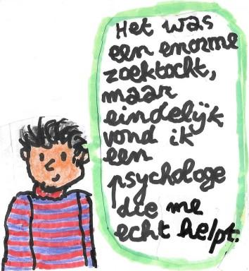 psycholoog